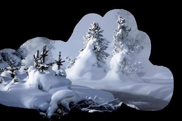 Fonds couleurs d'hiver,neige,hiver,froid