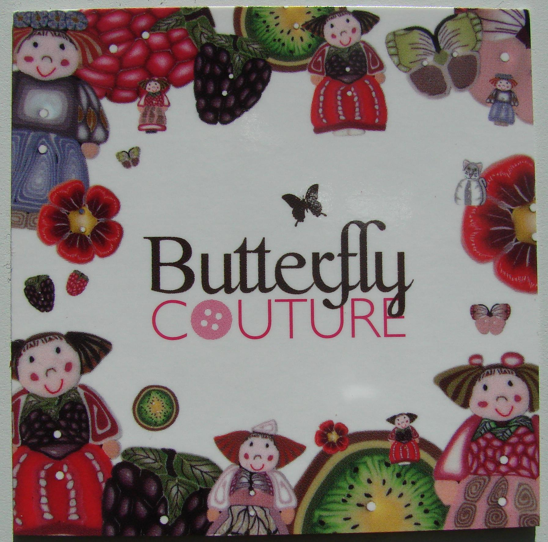 Butterfly Couture
