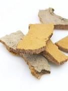 écorce de chêne solutions mal de gorge