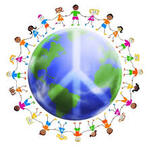 YOGA = PEACE and HARMONY in the WORLD
