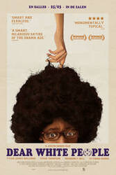 Affiche Dear White People
