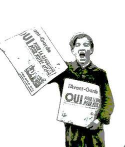 """°22 mai :spectacle""""C'est la crise!"""" Julien Staudt"""