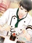 """Résultat de recherche d'images pour """"passion chocolatée mitsuki"""""""