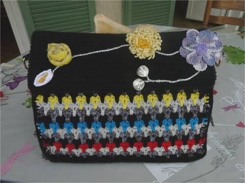 SVP : votre avis pour mon sac