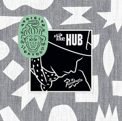 Providence, le nouvel album de The Hub