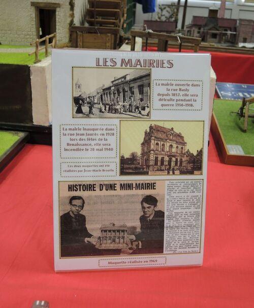 Courrières- Le Club d'Histoire Locale