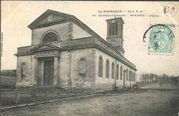 Mortrée (rive gauche)