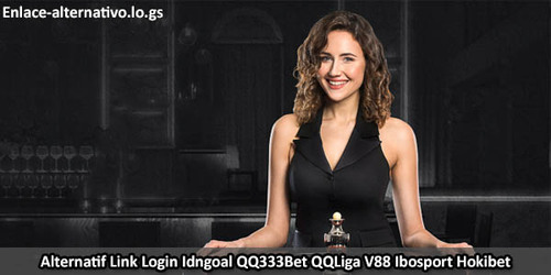 Alternatif Link Login Idngoal QQ333Bet QQLiga V88 Ibosport Hokibet