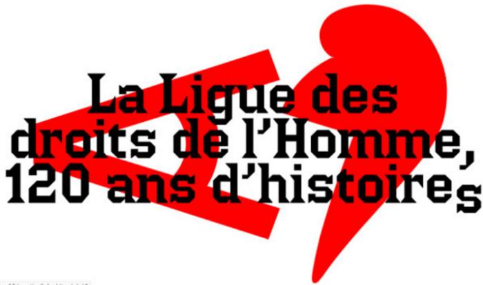 La Ligue des droits de l'Homme outrée   par les « propos scandaleux »  de Zineb El Rhazoui. Le CSA et la justice ont été saisis