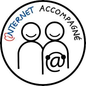 Initiation internet pour une dame retraitée à Nantes