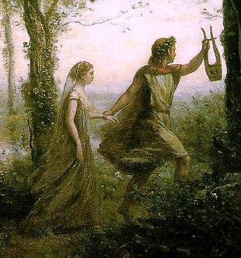 Orphée et son mystère