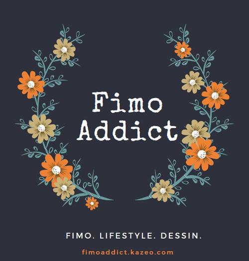 Fimo Addict