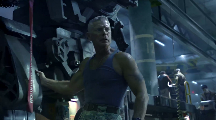 STEPHEN LANG - AVATAR