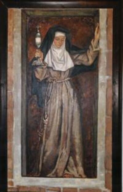 St Claire