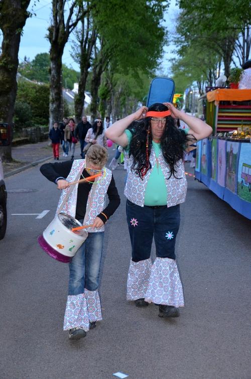 Carnaval nocturne de Ploërmel