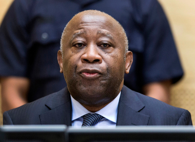 Gbagbo plaide non coupable devant la CPI