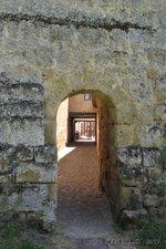 Mardi 31 mai 2016 : El Burgo Ranero - Mansilla de las Mulas