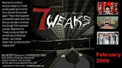 7 weaks
