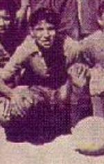 Azef Aziouez MCA Juniors 1951