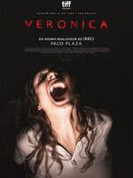 Verónica : À Madrid, après avoir participé à une séance de spiritisme avec ses amies, une jeune fille est assaillie par des créatures surnaturelles qui menacent de s'en prendre à sa famille. Le seul cas d'activité paranormale officiellement reconnu par la police espagnole. ... ----- ...  Origine : Espagnol Réalisation : Paco Plaza Durée : 1h 45min Acteur(s) : Sandra Escacena, Bruna González, Claudia Placer Genre : Drame, Horreur Année de production : 2017 Critiques Spectateurs : 2,4 Critiques Presse : 2,6