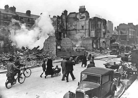 bombing london the london blitz essay World war ii and essay population essay the blitz and world war two the blitz is the used for the bombing campaign against london.
