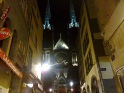 Voyage à Clermont-Ferrand