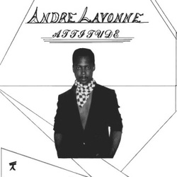 Andre Lavonne - Attitude - Complete LP