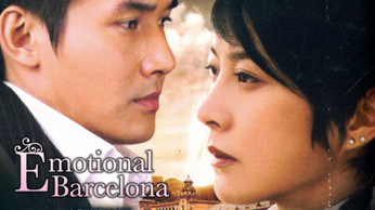 Emotional Barcelona