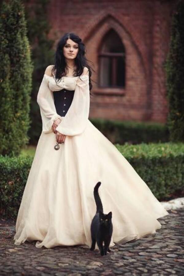 Aneta Pawska - Enchanted Stories