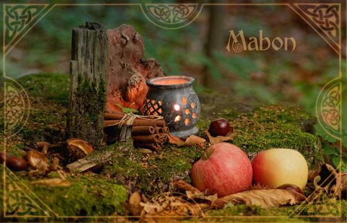 Repas idéal pour célébrer le Sabbat de Mabon