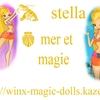 Stella Mer et Magie