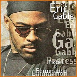 Eric Gable - Process Of Elimination - Complete CD