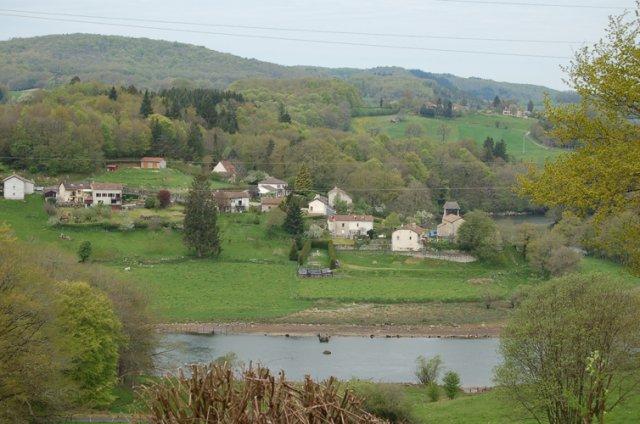 Saint-Gérons