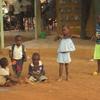 Burkina Enfants de dédougou