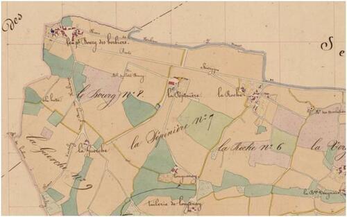 Viol collectif aux Herbiers en 1794....