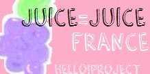 Juice-Juice France