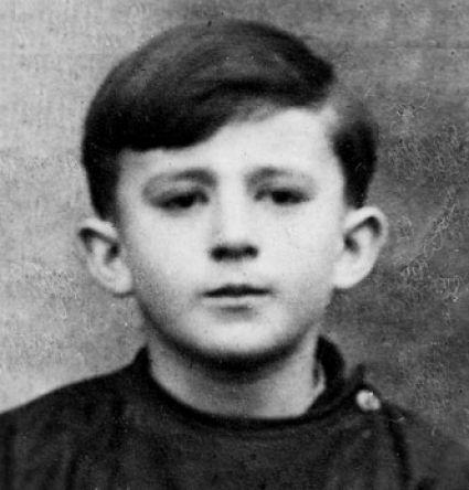 Le plus jeune Compagnon de la Libération