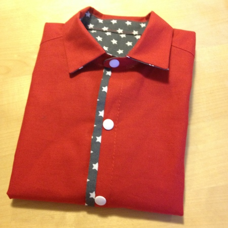 Chemise Button up