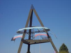 Aurillac, capitale du parapluie