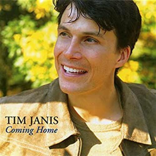 JANIS, Tim - Edge of September  (Belles musiques pour l'âme)