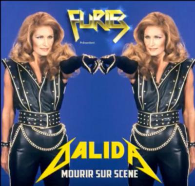 """FURIES - """"Mourir sur Scène"""" (Cover Dalida)"""