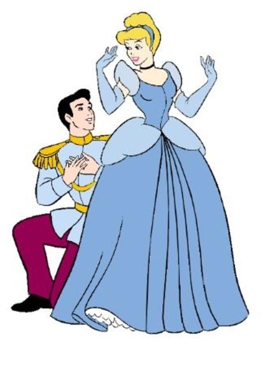 Presentation De Cendrillon Magic Disney Princesses