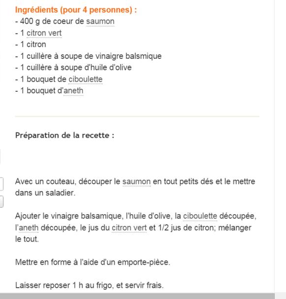 TABLE ET REPAS de NOEL lE18
