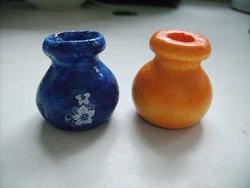 vases en scultoline