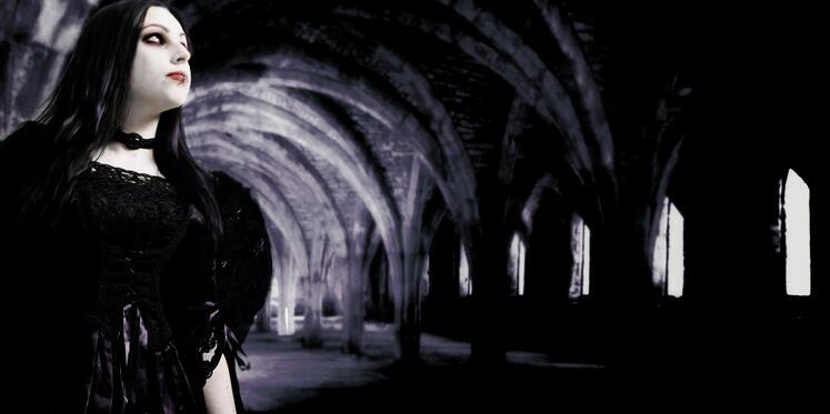 La Culture Gothique et l'histoire de ce mouvement...