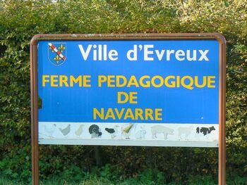 Le circuit de Navarre