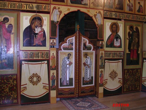 EGLISE RUSSE (3)