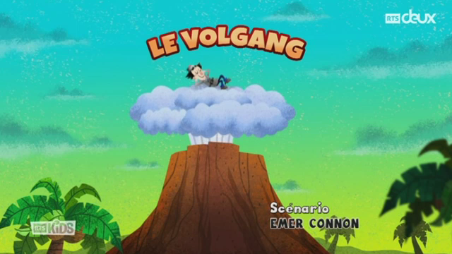 Le Volgang