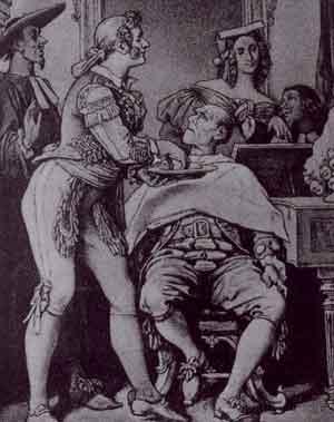 Gioachino Rossini, Guillaume Tell, le barbier de séville & la pie voleuse.