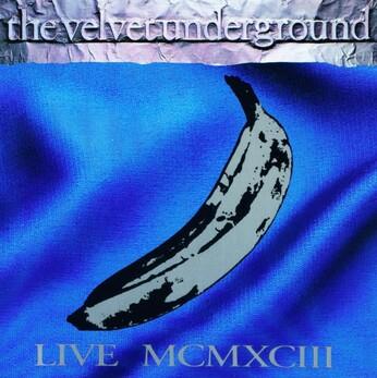 La Saga du Velvet - épisode 28 - Live MCMXCIII